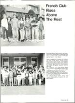 1985 Pensacola High School Yearbook Page 160 & 161