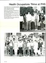 1985 Pensacola High School Yearbook Page 164 & 165