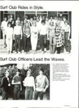1985 Pensacola High School Yearbook Page 174 & 175