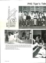 1985 Pensacola High School Yearbook Page 178 & 179