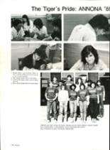 1985 Pensacola High School Yearbook Page 182 & 183