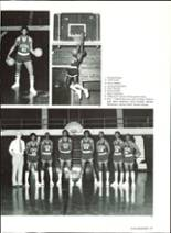 1985 Pensacola High School Yearbook Page 190 & 191