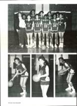 1985 Pensacola High School Yearbook Page 194 & 195