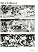 1985 Pensacola High School Yearbook Page 200 & 201