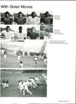 1985 Pensacola High School Yearbook Page 202 & 203
