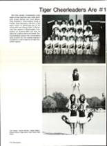 1985 Pensacola High School Yearbook Page 216 & 217