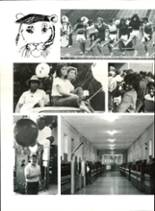 1985 Pensacola High School Yearbook Page 218 & 219