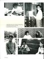 1985 Pensacola High School Yearbook Page 244 & 245