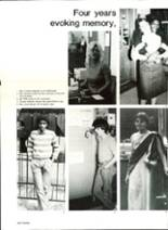 1985 Pensacola High School Yearbook Page 246 & 247