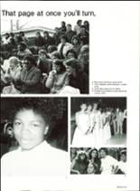 1985 Pensacola High School Yearbook Page 250 & 251