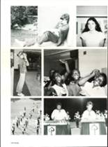 1985 Pensacola High School Yearbook Page 252 & 253
