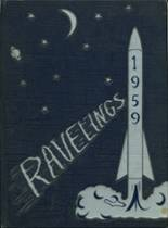 1959 Yearbook Decatur High School