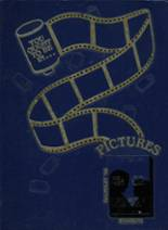 1986 Yearbook Atwater High School