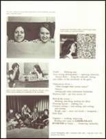 1971 Lee-Davis High School Yearbook Page 22 & 23