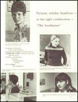 1971 Lee-Davis High School Yearbook Page 24 & 25
