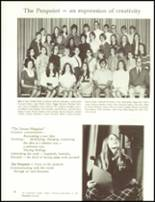 1971 Lee-Davis High School Yearbook Page 26 & 27