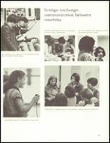 1971 Lee-Davis High School Yearbook Page 28 & 29