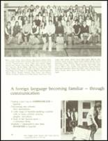 1971 Lee-Davis High School Yearbook Page 32 & 33