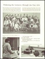 1971 Lee-Davis High School Yearbook Page 34 & 35