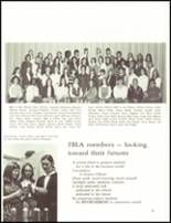 1971 Lee-Davis High School Yearbook Page 38 & 39