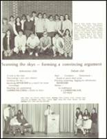 1971 Lee-Davis High School Yearbook Page 40 & 41