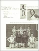 1971 Lee-Davis High School Yearbook Page 46 & 47