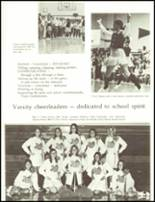 1971 Lee-Davis High School Yearbook Page 48 & 49