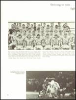 1971 Lee-Davis High School Yearbook Page 50 & 51