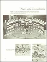 1971 Lee-Davis High School Yearbook Page 52 & 53