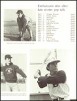 1971 Lee-Davis High School Yearbook Page 56 & 57