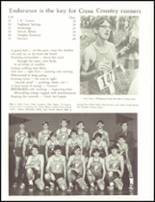 1971 Lee-Davis High School Yearbook Page 58 & 59