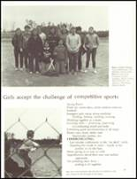 1971 Lee-Davis High School Yearbook Page 60 & 61