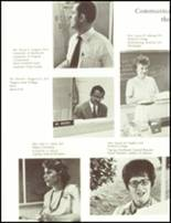 1971 Lee-Davis High School Yearbook Page 70 & 71