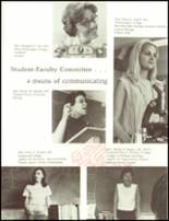 1971 Lee-Davis High School Yearbook Page 72 & 73