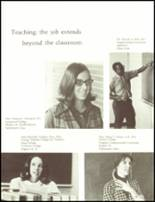 1971 Lee-Davis High School Yearbook Page 74 & 75