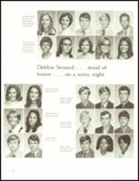 1971 Lee-Davis High School Yearbook Page 80 & 81