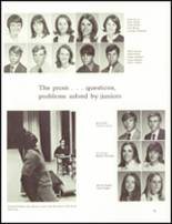 1971 Lee-Davis High School Yearbook Page 82 & 83