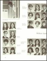1971 Lee-Davis High School Yearbook Page 84 & 85