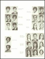 1971 Lee-Davis High School Yearbook Page 88 & 89