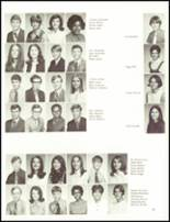 1971 Lee-Davis High School Yearbook Page 90 & 91