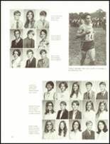 1971 Lee-Davis High School Yearbook Page 94 & 95