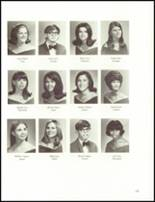 1971 Lee-Davis High School Yearbook Page 112 & 113