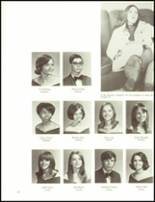 1971 Lee-Davis High School Yearbook Page 114 & 115