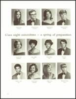 1971 Lee-Davis High School Yearbook Page 118 & 119