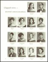 1971 Lee-Davis High School Yearbook Page 120 & 121