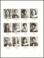 1971 Lee-Davis High School Yearbook Page 122 & 123