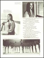 1971 Lee-Davis High School Yearbook Page 128 & 129