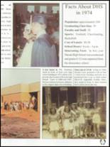 2000 Dacula High School Yearbook Page 10 & 11