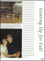 2000 Dacula High School Yearbook Page 12 & 13