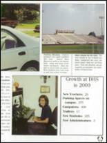 2000 Dacula High School Yearbook Page 14 & 15
